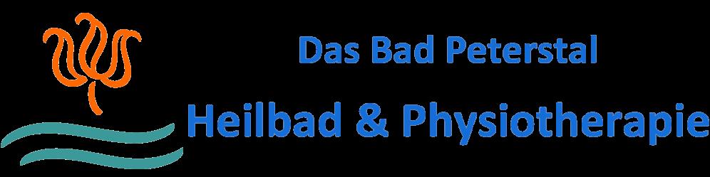 DasBadPeterstal Physiotherapie & Heilbad